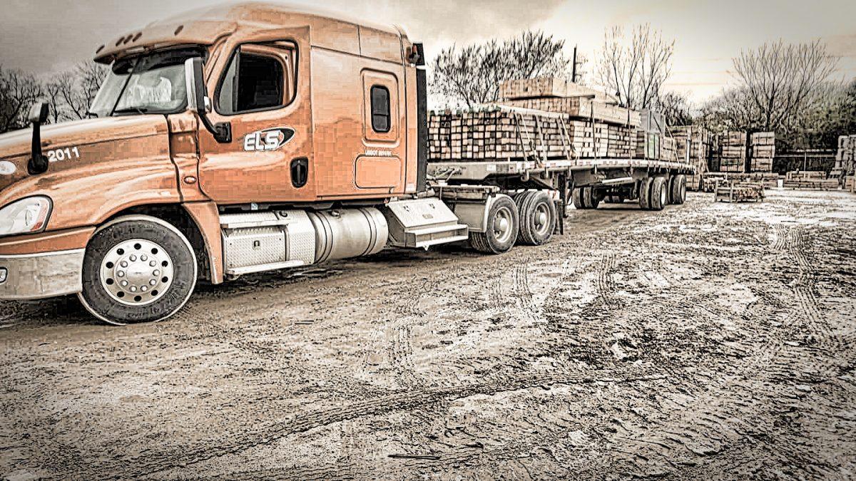 OTR Flatbed Division | ELS Freight : ELS Freight